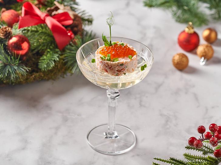 Фото №5 - Рождественский ужин: 6 рецептовот главного блюда до десерта