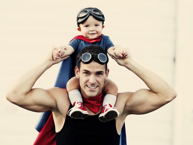 Фото №1 - Как вырастить ребенка из списка Forbes: методика Эстер Войджицки