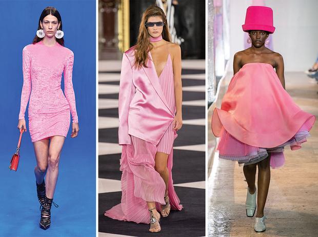 Фото №9 - 10 трендов весны и лета 2020 с Недели моды в Париже