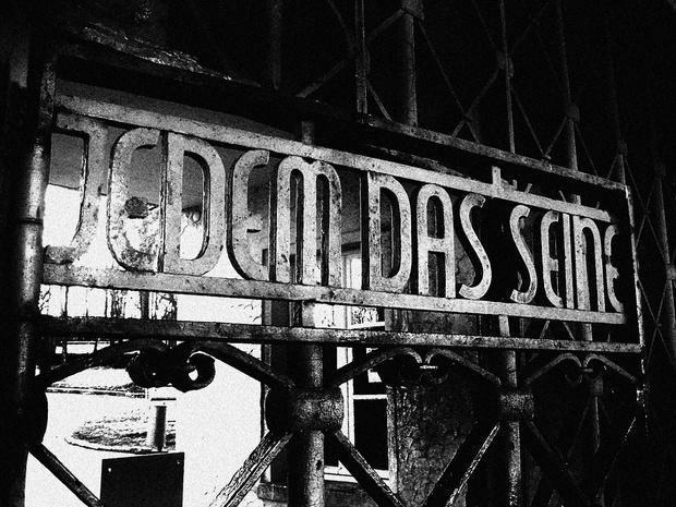 Фото №1 - На территории концлагеря Бухенвальд начались раскопки. Вероятно, нацисты хранили там сокровища