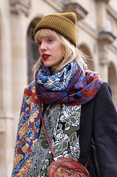 Фото №2 - От кепи до ушанки: модные шапки для зимы от 300 рублей