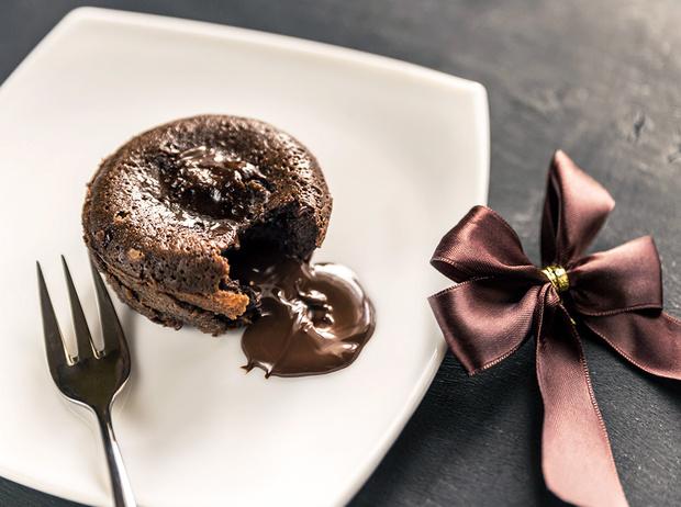 Фото №6 - 5 лучших шоколадных десертов, которые можно приготовить дома