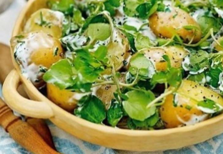 Фото №5 - Картофель и правильное питание: 5 главных мифов и 3 диетических рецепта