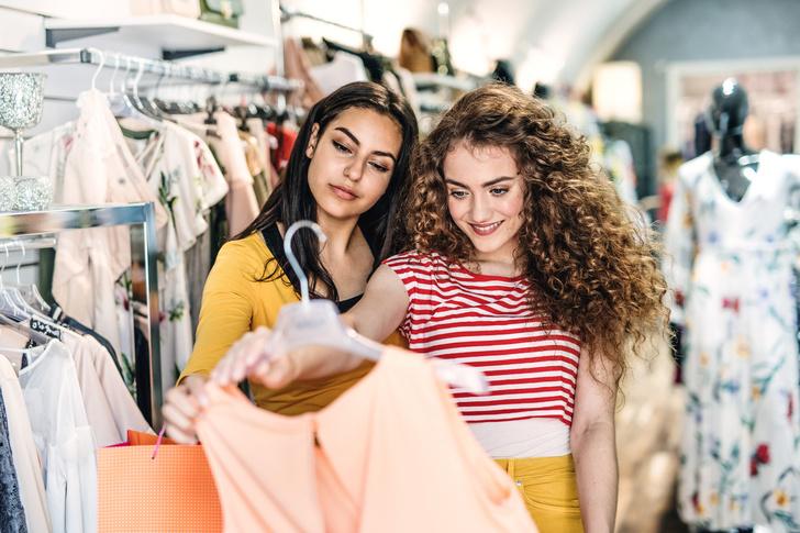 Фото №1 - Крик души: каких клиентов ненавидят продавцы одежды