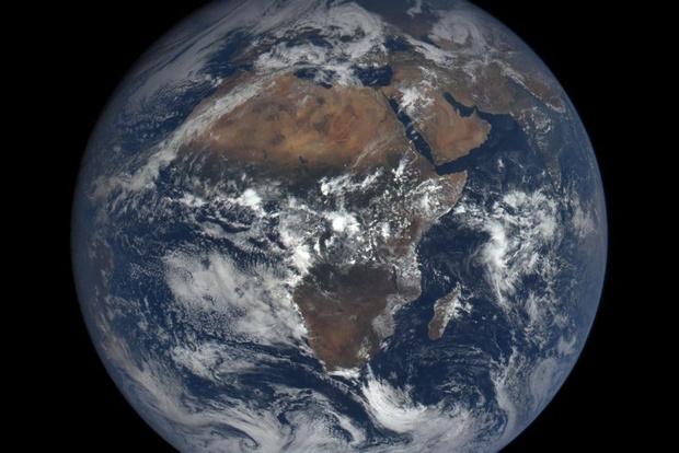 Фото №7 - 7 самых-самых снимков Земли из космоса