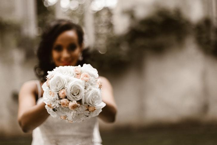 В 2020 году реже играли свадьбы