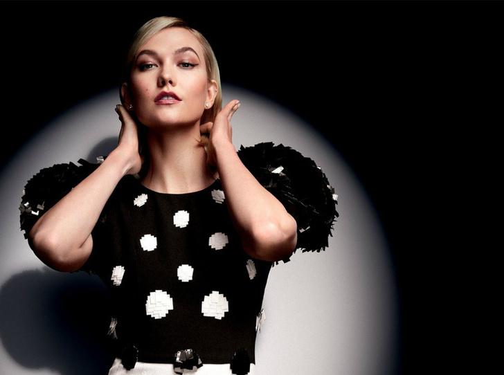 Фото №4 - Аромат дня: Carolina Herrera Good Girl Dot Drama Eau de Parfum