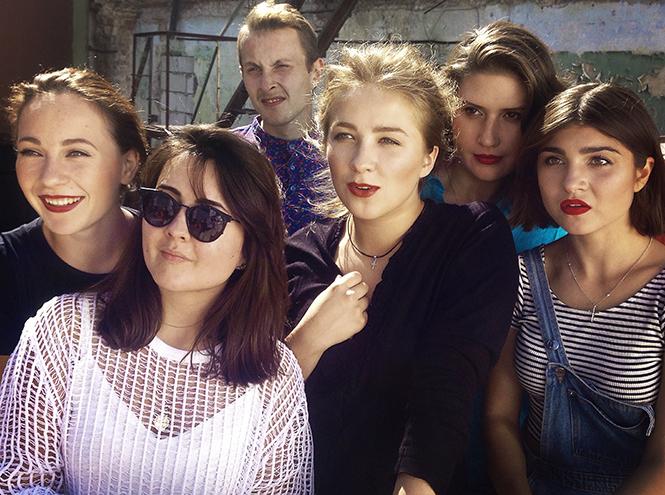 Фото №7 - Брусникинцы: как молодые артисты изменили московский театр