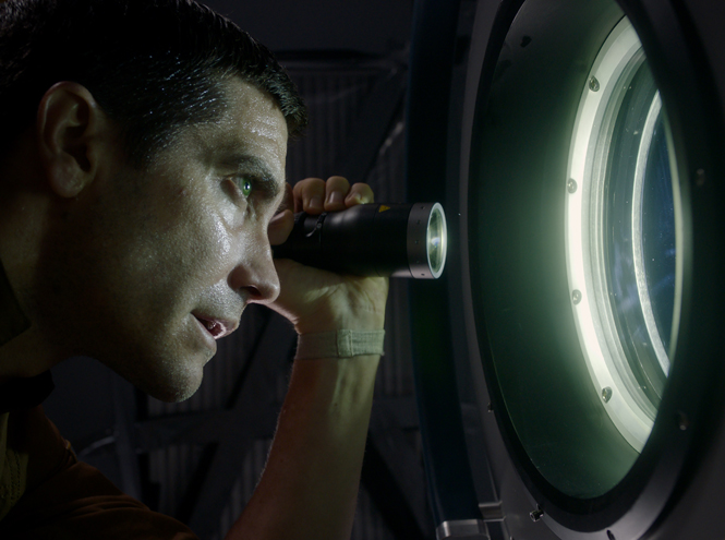 Фото №3 - 7 атмосферных фильмов о пришельцах, которые хотят захватить мир