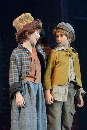 Фото №2 - Детский музыкальный театр Сац выпускает мировую премьеру