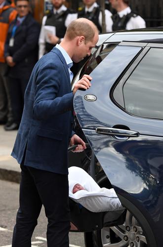 Фото №4 - Ребенок #4: пойдут ли Кейт и Уильям по стопам Королевы