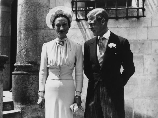 Фото №2 - «Судебный фарс»: как Уоллис Симпсон разводилась с мужем ради короля Эдуарда