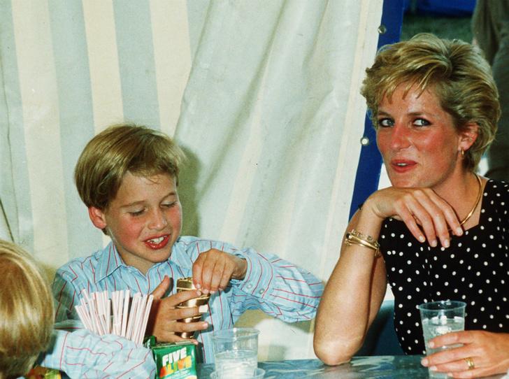 Фото №5 - Почему Диана любила есть за круглым столом, и другие пищевые привычки принцессы Уэльской