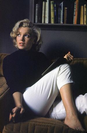 Фото №5 - Мэрилин Монро: «Моя репутация всегда слегка запаздывала»
