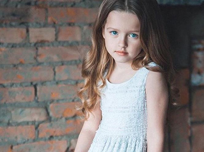 Фото №1 - Little Top Model of Russia: конкурс юных моделей в Москве