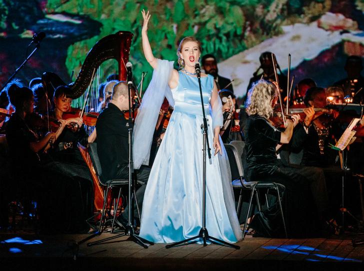 Фото №2 - Едят ли оперные певцы мороженое, или 5 неожиданных фактов о диете оперных исполнителей