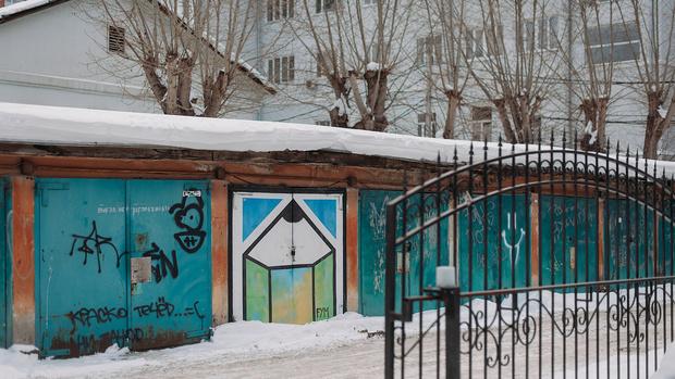 Фото №1 - Государственная Дума приняла закон о «гаражной амнистии»