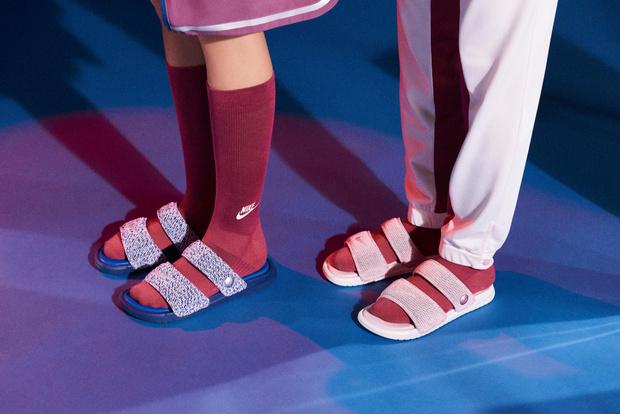 Фото №2 - Впервые в России: Nike проведет образовательные воркшопы для дизайнеров