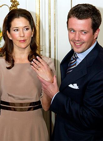 Фото №16 - Кронпринц Фредерик: как любовь спасла будущего короля Дании