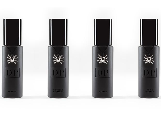 Фото №3 - Дива моды Диана Перне создает ароматы имени себя