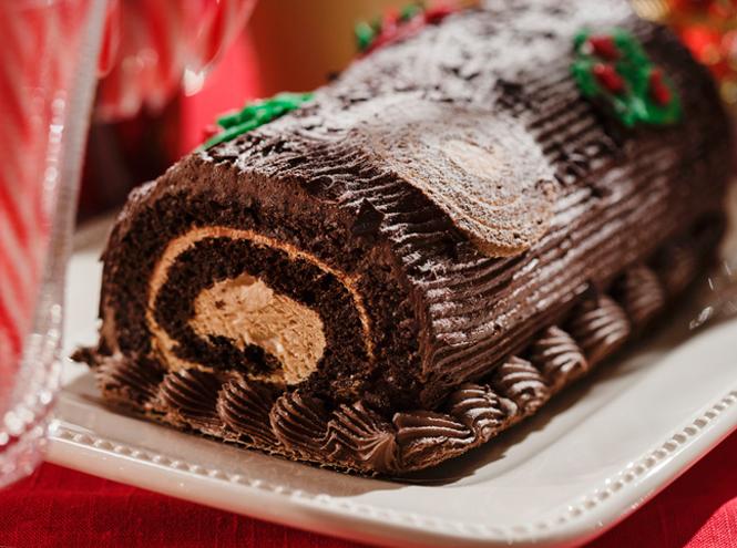 Фото №9 - Особенности рождественского ужина во Франции: традиции и яркая символика
