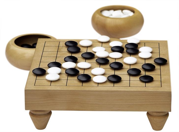 Фото №2 - Игротека: как играть в го