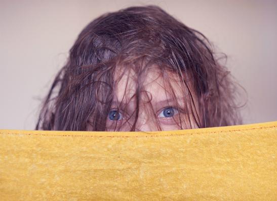 Фото №7 - Как вернуть естественный цвет волос