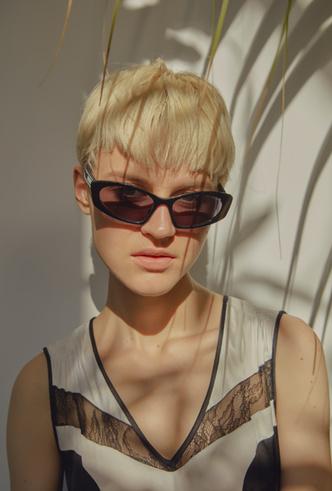 Фото №3 - Get Framed: лучшие солнцезащитные очки в проекте Marie Claire