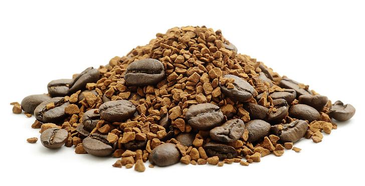 Фото №1 - 245 лет назад… придумали растворимый кофе