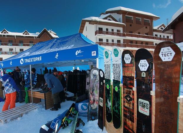 Фото №4 - Tinkoff Rosafest 2020: полный гид по самому снежному фестивалю страны