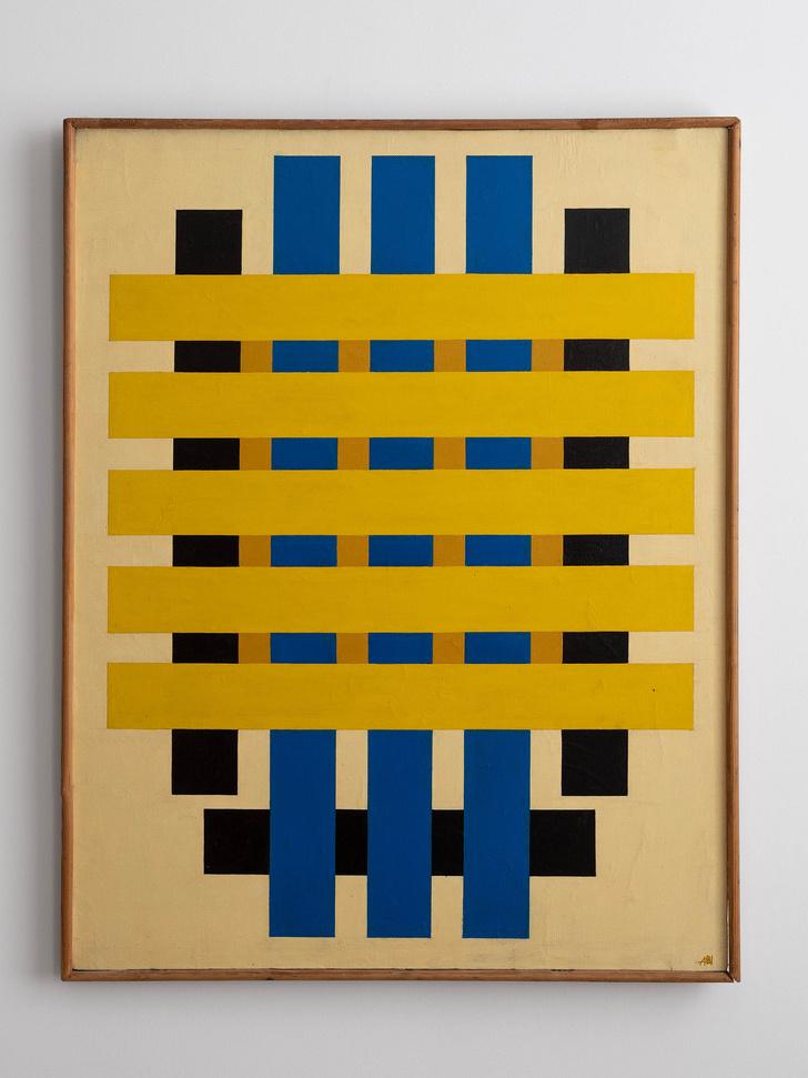 Фото №2 - Алина Пинская о выставке «Четкие контуры»