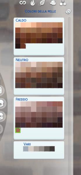 Фото №1 - В The Sims 4 поменялись настройки внешности персонажа 👀