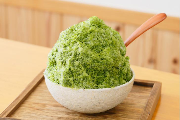 Фото №6 - Мелкие сладости: японские десерты вагаси