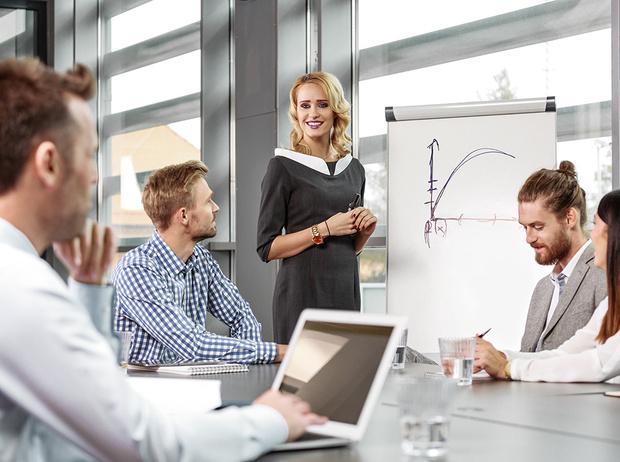 Фото №1 - 5 простых способов принимать решения эффективно и быстро (и быть хорошим лидером)