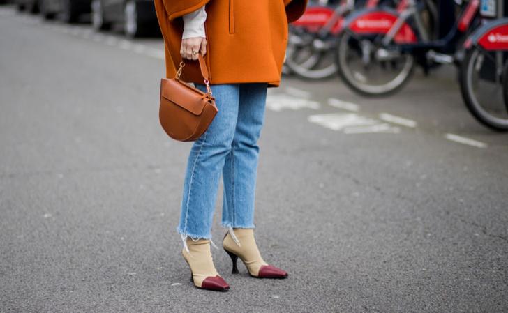 Фото №4 - 6 зимних трендов, которые помогут разнообразить ваш гардероб
