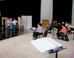 Фото №11 - Театральный роман с Ла Скала