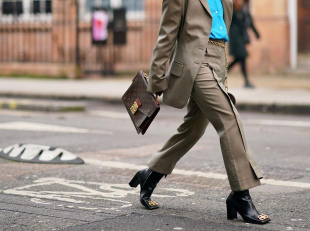 Фото №6 - Модная психология: что может рассказать о вас любимая сумка