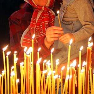 Фото №1 - В России день траура