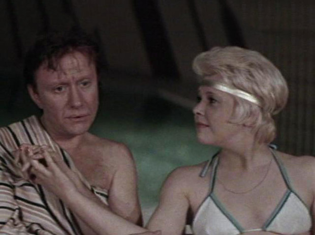 Фото №15 - Ретрошик: 20 легендарных купальников из кино
