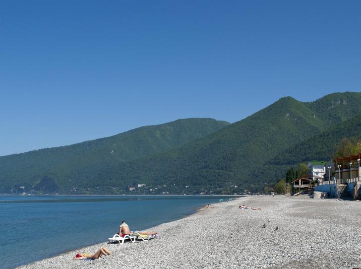 Фото №2 - Теплое море: 5 стран для пляжного отдыха в июне