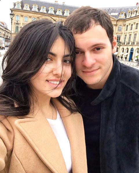 Фото №3 - Дочь олигарха Чигиринского со скандалом развелась с мужем-изменщиком