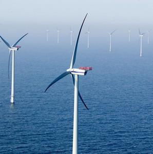 Фото №1 - Великобритания перейдет на энергию ветра