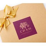 Сертификат для двоих на посещение тайского SPA-салона «СИАМ»