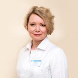 Елена Харичева