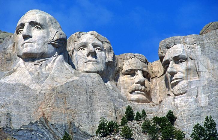 Фото №10 - Топ-10 разочаровывающих туристических достопримечательностей