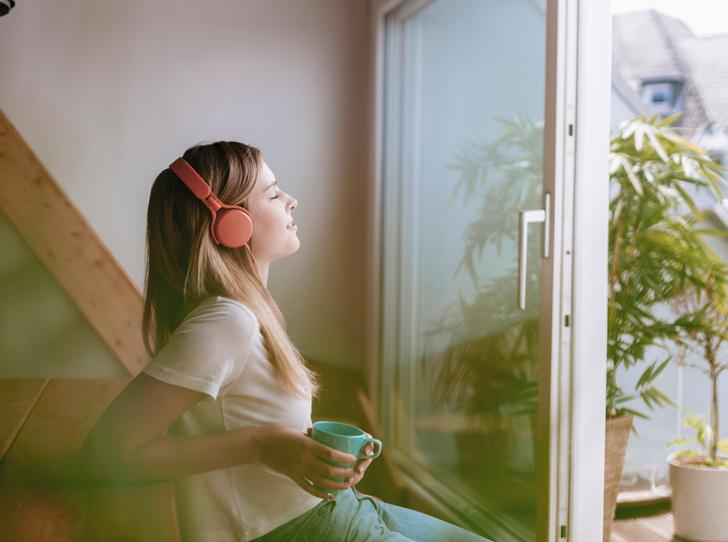 Фото №10 - Где и как найти свободное время