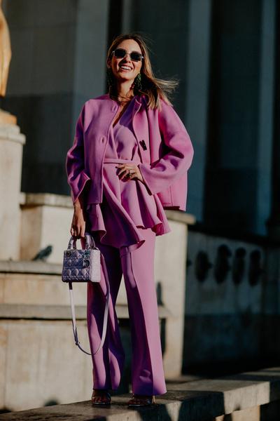Фото №6 - Как одеться в стиле Chanel по доступной цене