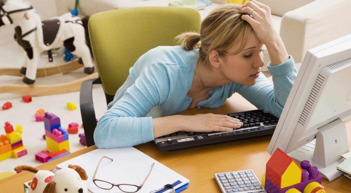 Оседлать единорога: 10 шагов невротика к спокойной жизни