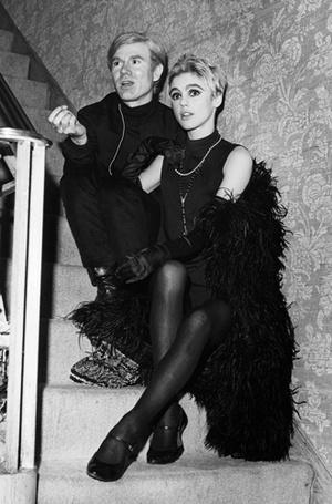 Фото №9 - Психоделическая Алиса: как Эди Седжвик стала иконой 60-х