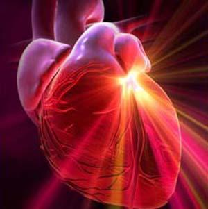 Фото №1 - Сердце из пробирки